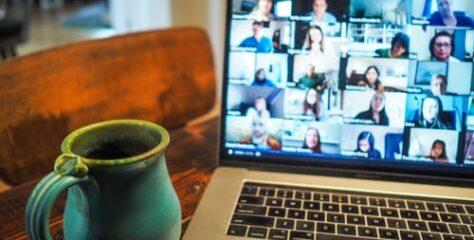 Kako su se studentski projekti preselili online