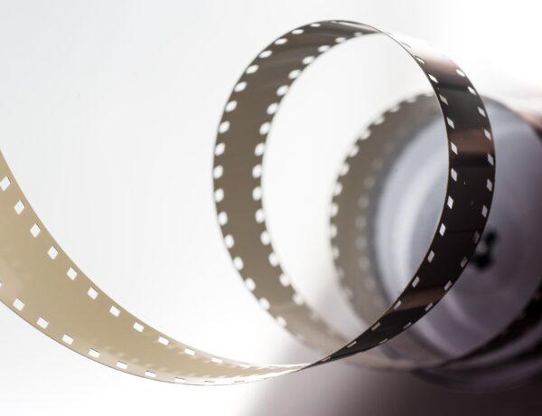 Utjecaj COVID-a na filmsku industriju