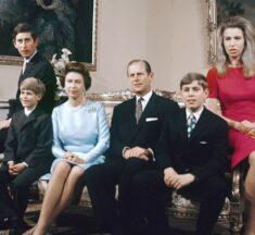 Gdje su ostali potomci kraljice Elizabete II.?