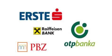 Banke i njihovi studentski paketi